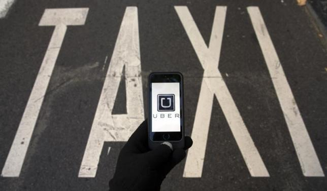 """""""A Capitalist Idea"""" is Destroying Oligopoly Value of Taxi Medallions"""