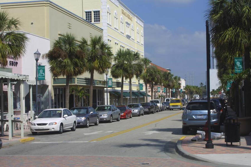 Fort Pierce Named Worst Place to Live in Florida