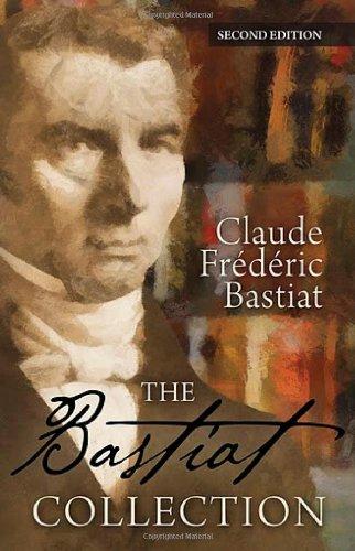 Libertarian Giants – Bastiat and Hazlitt