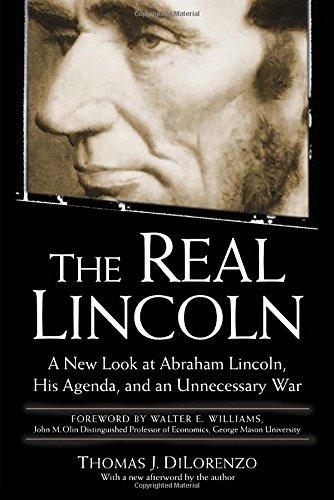 Could Abraham Lincoln Be Next Target of #BlackLivesMatter