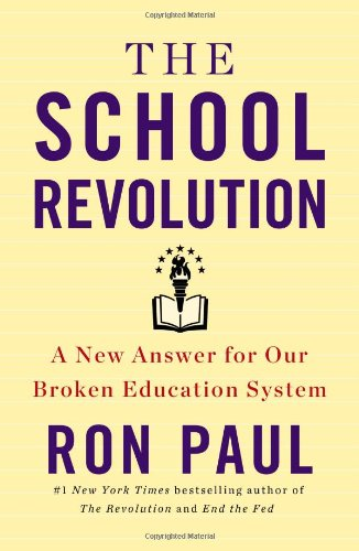 The School Revolution A New Answer For Our Broken Education System