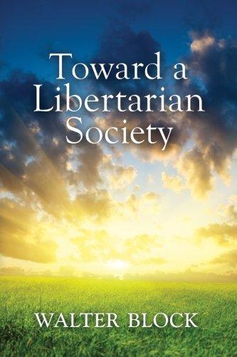 Communicating Liberty