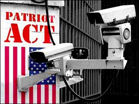Renewal of the Patriot Act