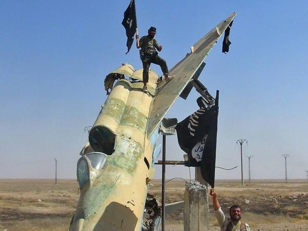 Welfare Militarism & The Rise Of The Islamic State