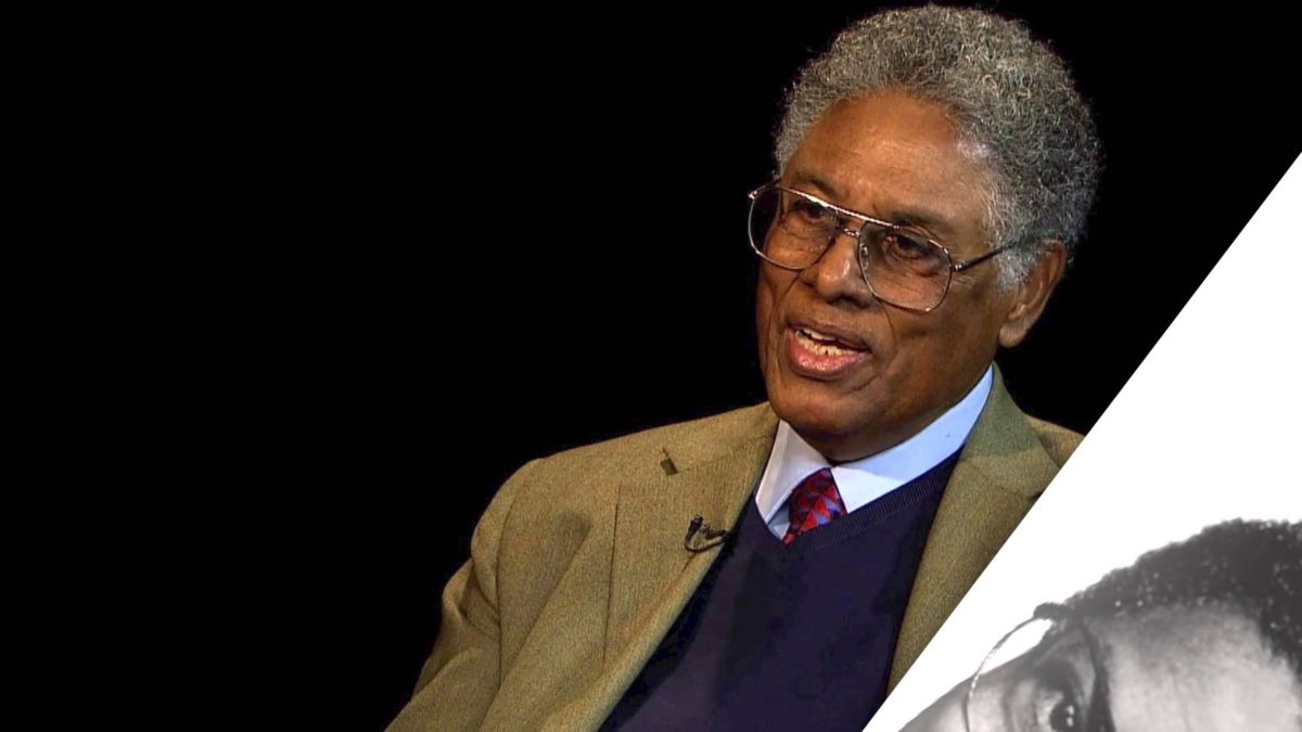 Thomas Sowell – Central Planning