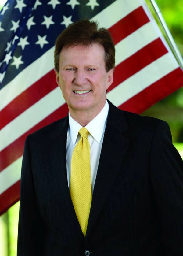 Yawn: Another CONservative enters District 18 Race