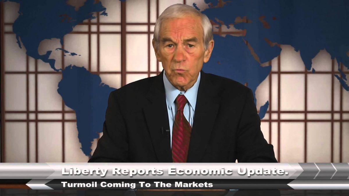 Turmoil Coming to the Markets: Prepare for Bear Market in Bonds