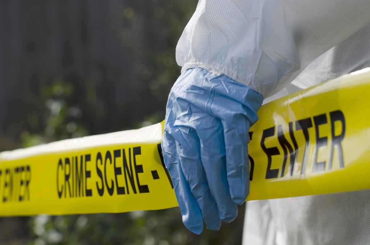 Thugs Have Shootout over Stolen Money in Saint Lucie