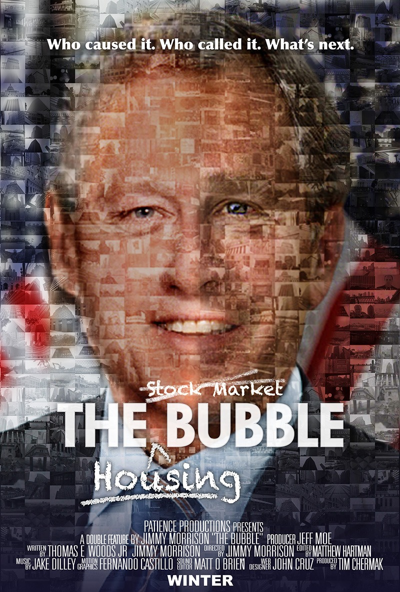 The House Bubble: A Treasure Coast Nightmare