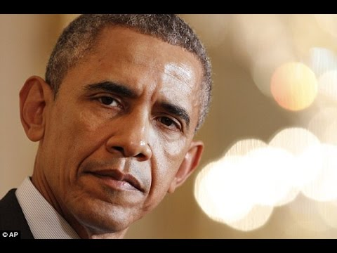 Obama: No Military Solution in Middle East; Increases Bombing Anyway