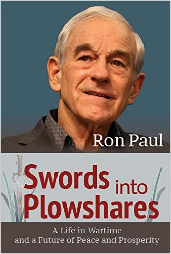 Ron Paul on His New Antiwar Book