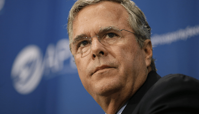 Jeb the Wheeler and Dealer: Roger Stone's Astounding Allegations Against Jeb Bush