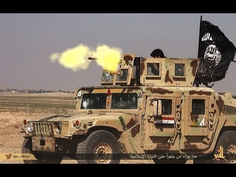 ISIS Gold Standard: Will it Work? (VIDEO)