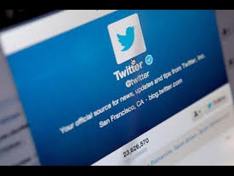 Should Tweeting Be A Capital Offense? (VIDEO)