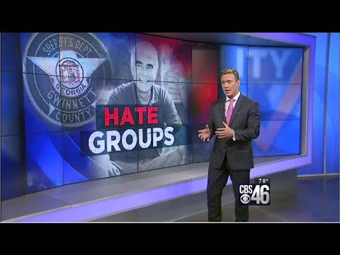 Black Lives Matter a Hate Group?