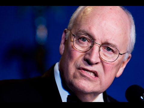 Should We Listen to Dick Cheney? (VIDEO)