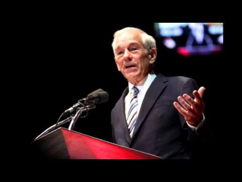 The Magnificent Obsession of Ron Paul