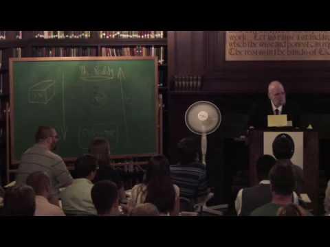 Israel Kirzner explains consumer demand (VIDEO)