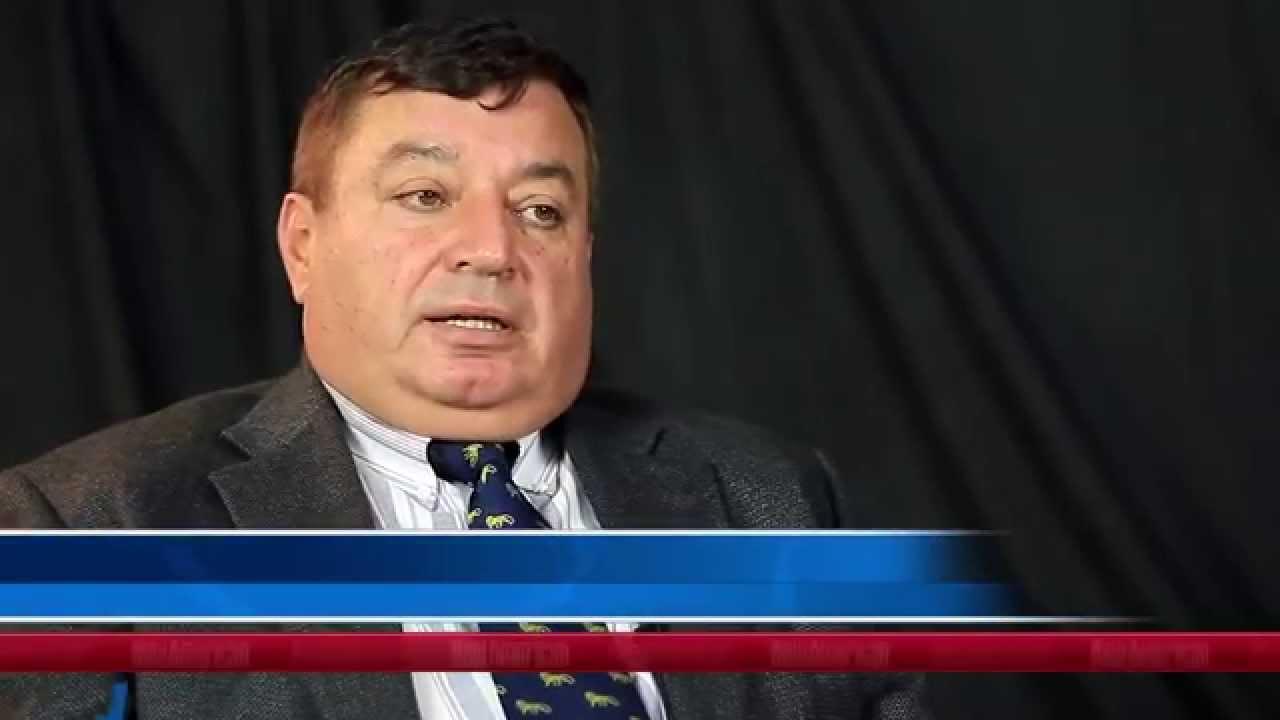 Socialized Healthcare – Yuri Maltsev (VIDEO)