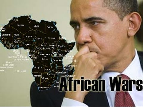 Obama's New War In Africa: Do We Need It?