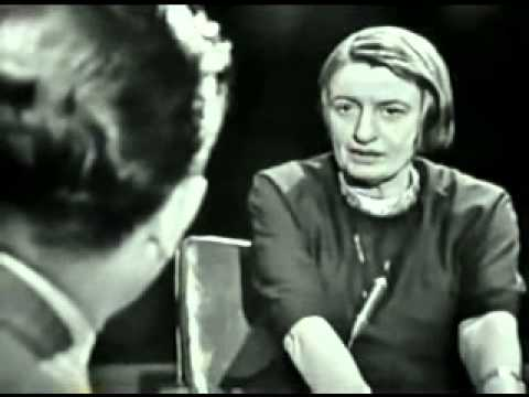 Ayn Rand Answers: Who Should Build Roads?