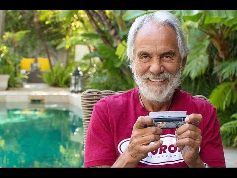 Tommy & Shelby Chong on Career, Cancer and Cannabis