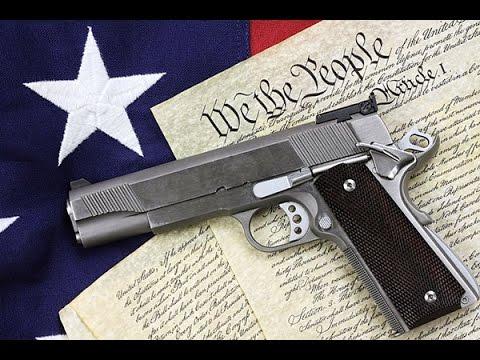 Gun Violence – More Control Needed? (VIDEO)