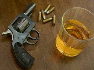 Gun Control: Fashionable Prohibition for Modern Lawmakers