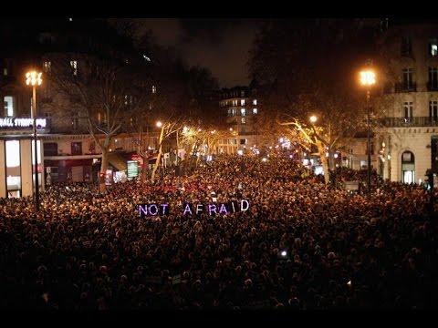 Paris Attack Motivation: Retaliation?