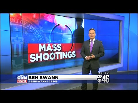 Can Armed Citizens Stop Mass Shootings?