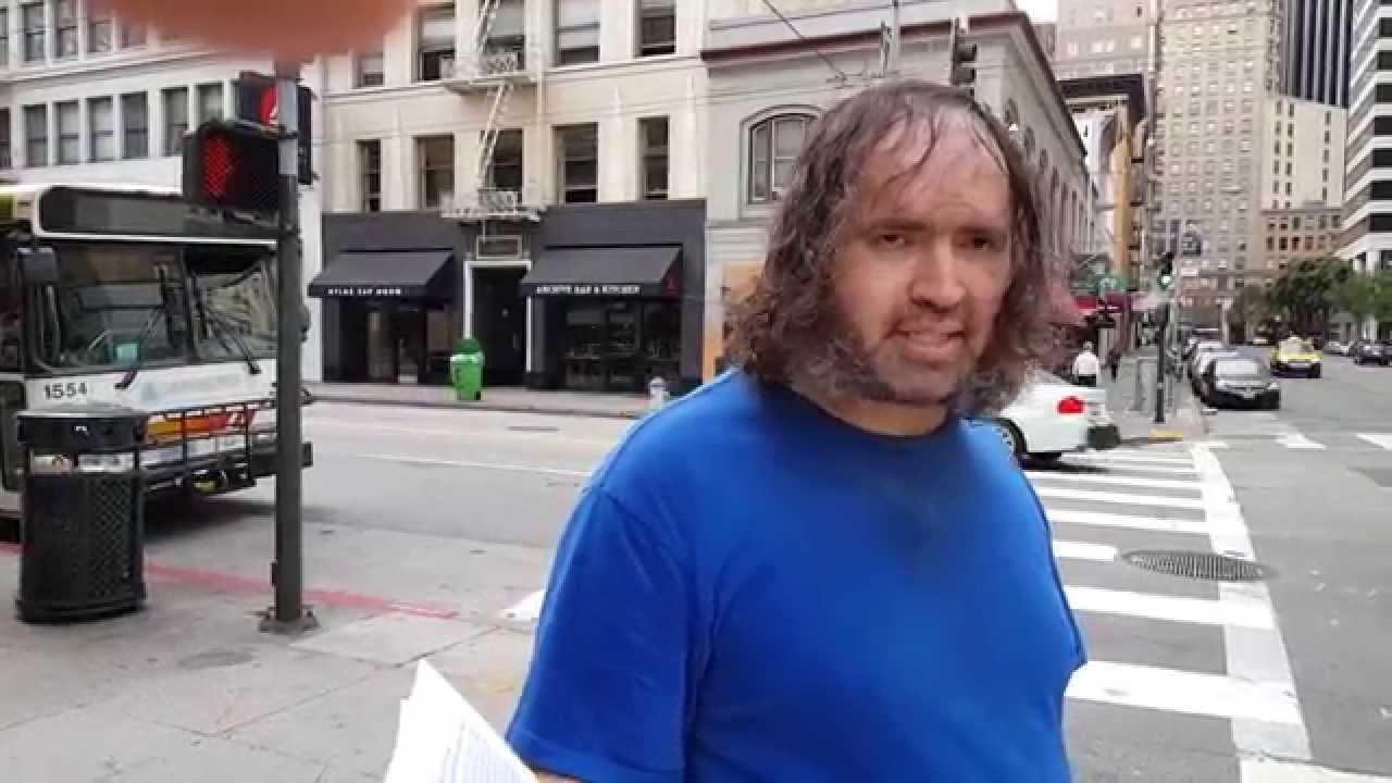 Wenzel on the Street: Minimum Wage Logic in San Francisco