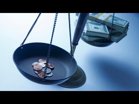 Richard Epstein – Income Inequality