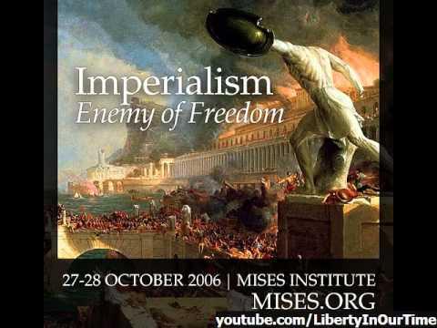 The Classical Liberal Theory of Empire | Ralph Raico