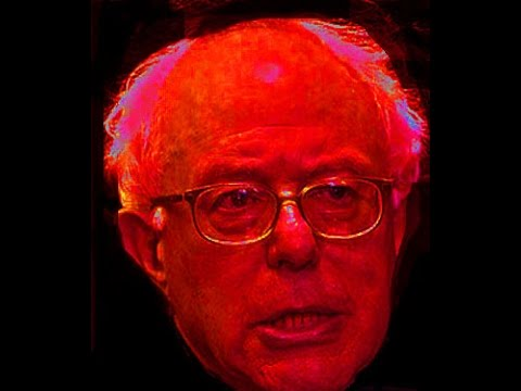 Bernie Sanders to the Woodshed