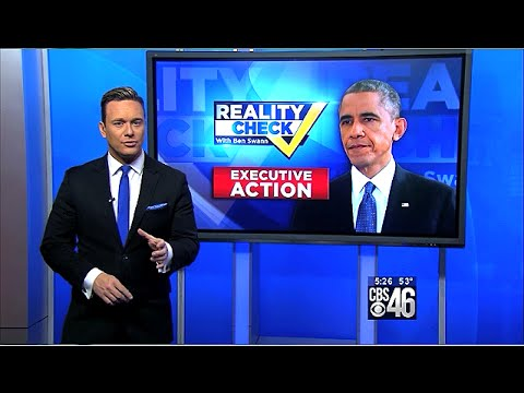Reality Check: How Obama Has Actually Issued More Exec. Action Than Any President in Modern History