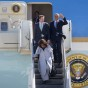 Barack Obama, Patrick Murphy, Corrine Brown