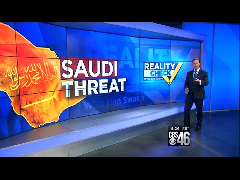 """Saudi Arabia Terrified of Release of """"28 Pages"""" in 9/11 Report"""