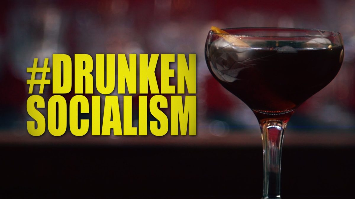 #DrunkenSocialism vs. The State: How Virginia is Screwing over Bars, Customers, and Common Sense