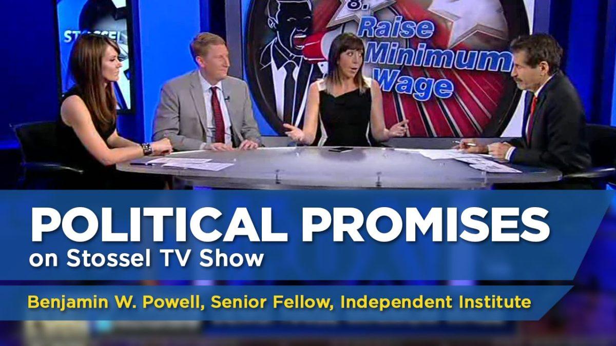 Presidential Promises