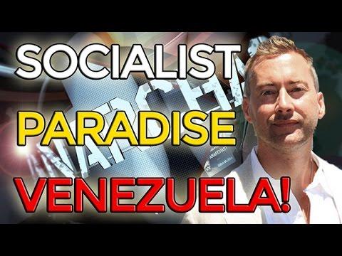 Mises in Venezuela!