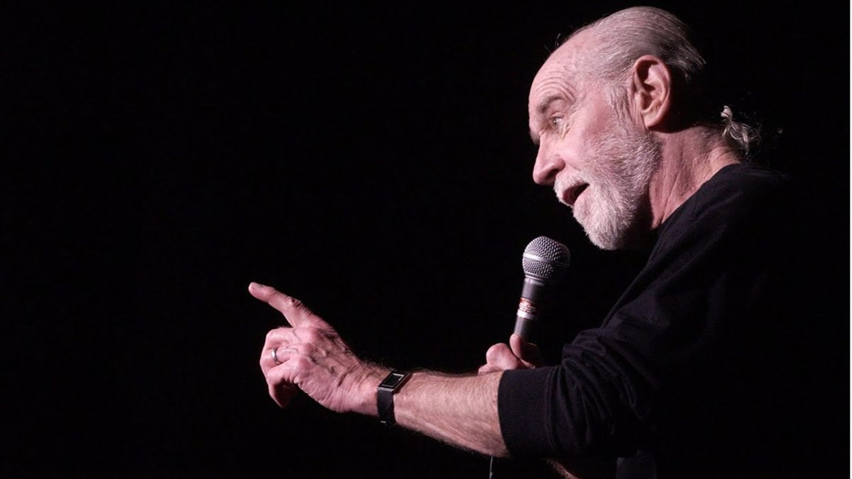 George Carlin – The American Okie Doke