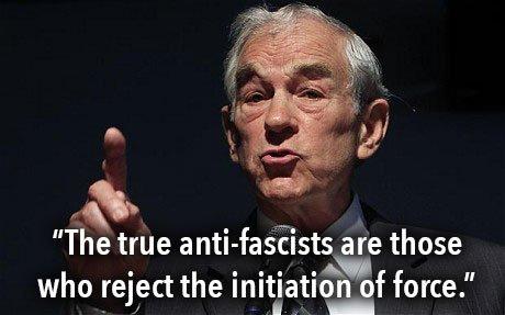 Fascism: A Bipartisan Affliction