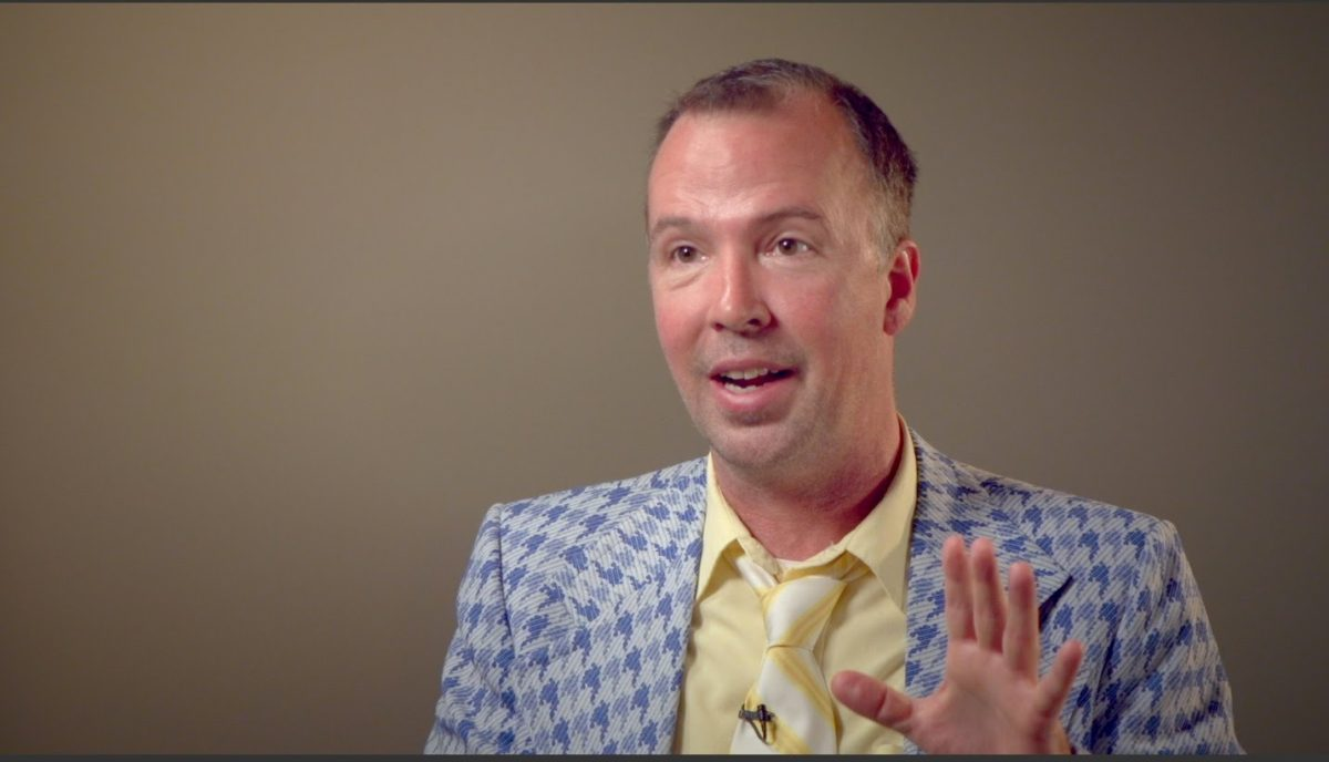 Doug Stanhope on Comedy, His Mother, Libertarians, Alcoholics, and Trump