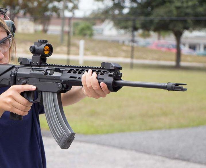 """Gun Violence"" as a Rhetorical Trick in the Gun-Control Debate"