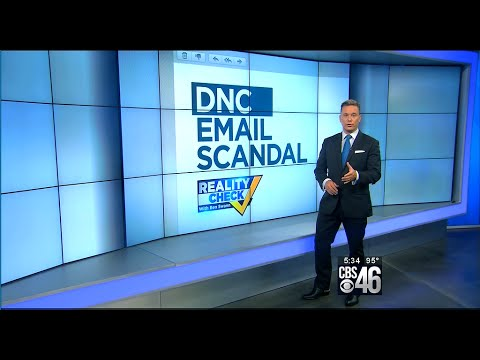 Why #DNCLeak Much Bigger Than Just Bernie Sanders
