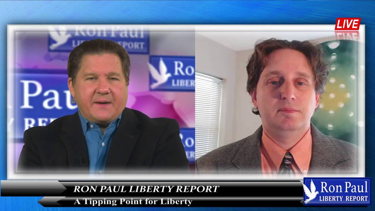 A Tipping Point for Liberty