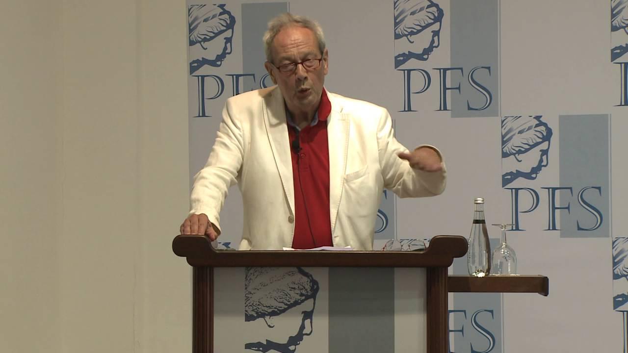 Norman Stone – On Politics and Religion
