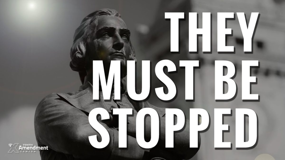 They Must be Stopped: Nullify