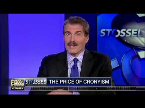 The Price of Cronyism | Jeff Deist
