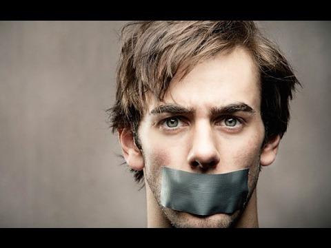 Fighting Back Against Speech Intolerance